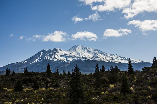 Rescue Efforts on Mt. Shasta – September 28, 2020
