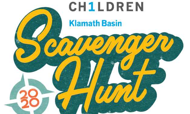 Local October Scavenger Hunt Offers Outdoor Fun and Big Prizes
