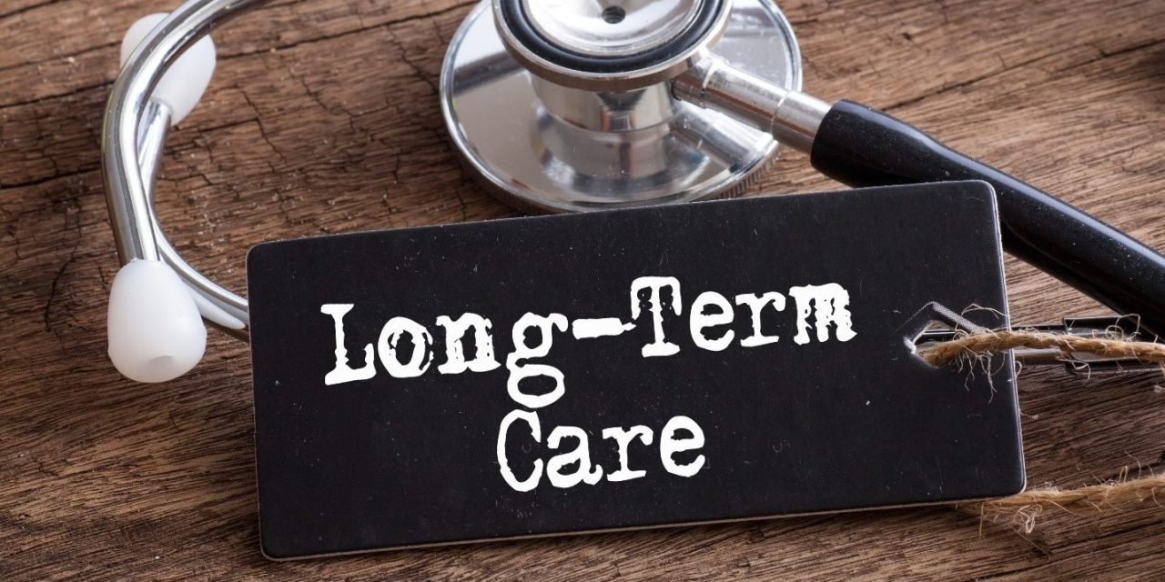 LIMITED INDOOR VISITS ALLOWED AT QUALIFYING LONG-TERM CARE FACILITIES AS OF NOV. 2