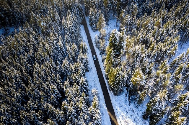 KCSO offers safety message about exploring the outdoors in winter