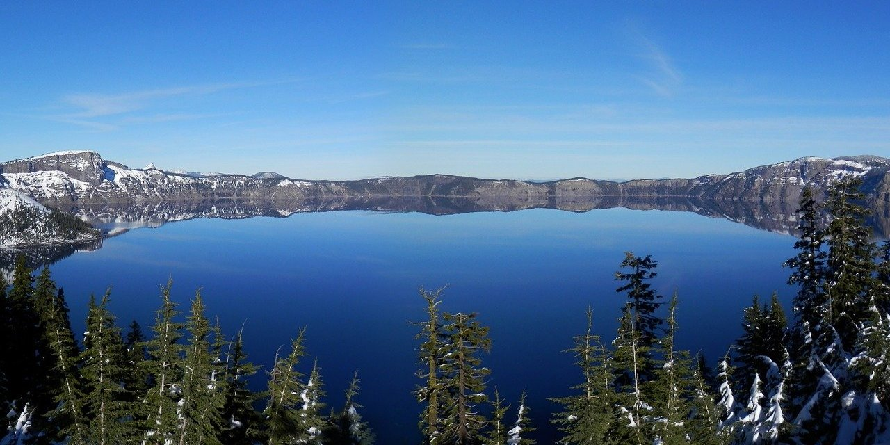 Crater Lake National Park Gets Official Day In Oregon