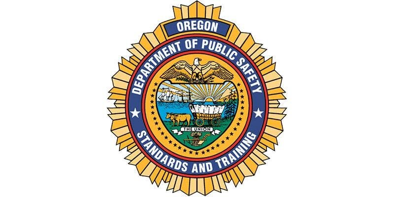 403RD BASIC POLICE CLASS TO GRADUATE FROM OREGON PUBLIC SAFETY ACADEMY