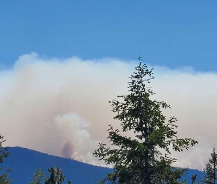 BOOTLEG FIRE MORNING UPDATE – 7/8/2021