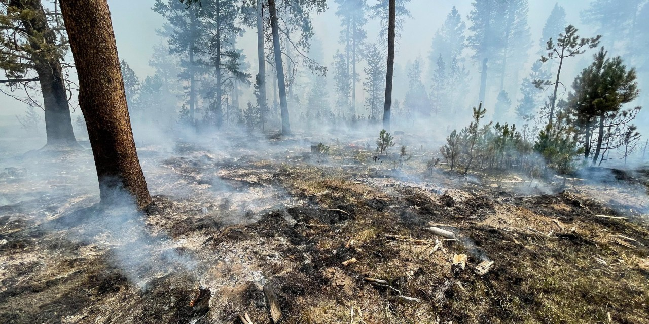 Emergency Notification – Evacuation Level Increase in Lake County
