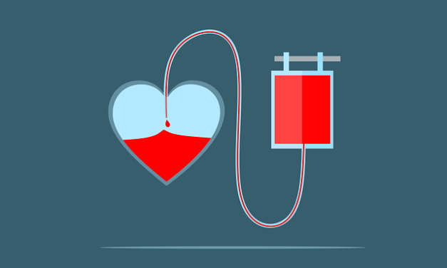 Emergency Appeal For Blood Donations