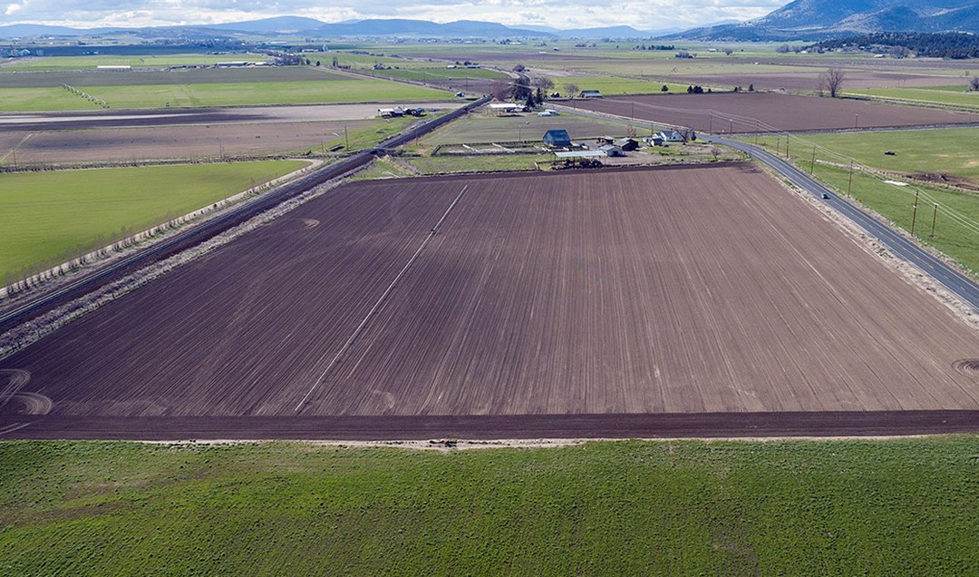 Top 5 Klamath Falls Oregon Farms for Sale