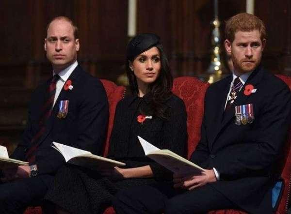 1-17 Rregullat që duhet ndjekur në dasmën mbretërore