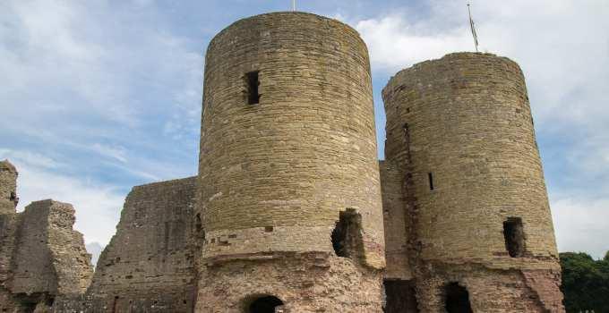 Wales podruhé, část pátá a poslední