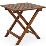 Holztisch klappbar
