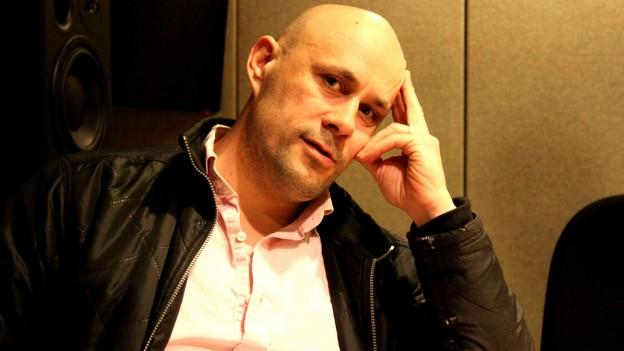 Benedikt Erlingsson.