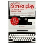 screenplay Syd field - cover