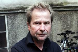 Ulrich Seidl leikstjóri.