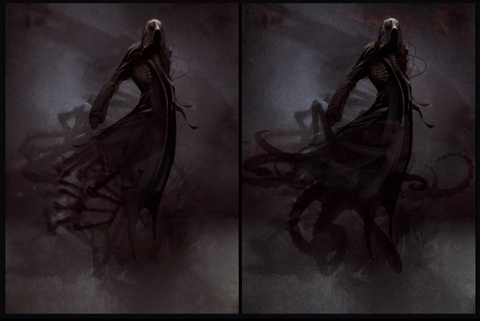 Protos: Skyssa eftir Adrian Luchian – © 2014, Andrian Luchian og Tenderlee Motion Pictures Company.