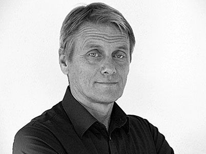 Björn B. Björnsson.