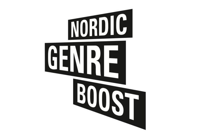 nordic genre boost logo