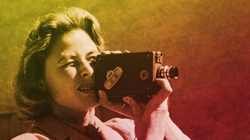 Ingrid Bergman er viðfangsefni heimildamyndarinar Jäg är Ingrid.