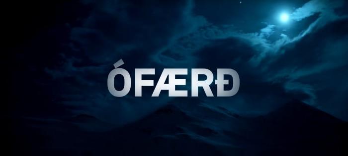 ófærð logo