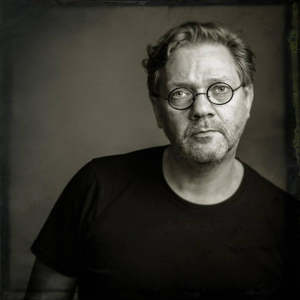 Gísli Snær Erlingsson.