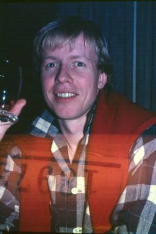 1976-78: Baldvin Björnsson leikmyndateiknari.