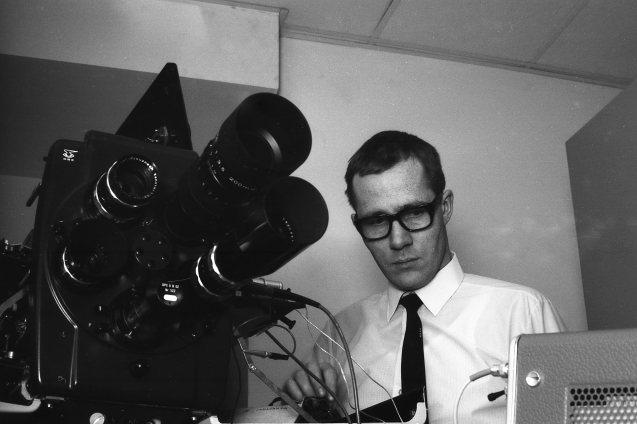 1966-68: Jón Dalmann Þorsteinsson yfirverkfræðingur.