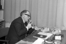 1966-68: Emil Björnsson fréttastjóri.