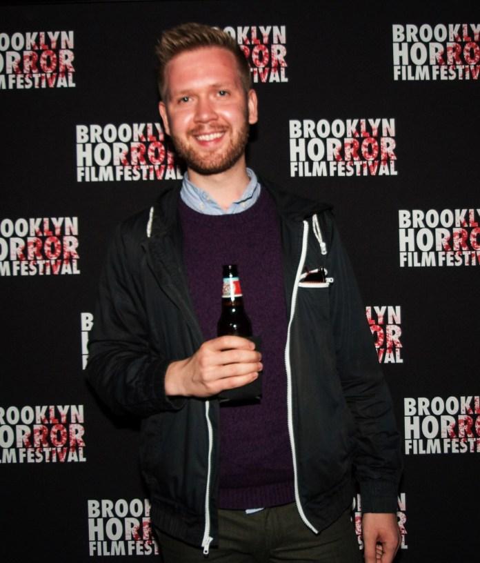 Brooklyn Horror Film Festival.