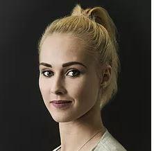 Ásta Marteinsdóttir.