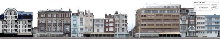 Beaches seafronts set