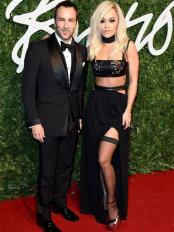 Tom-Ford-et-Rita-Ora-en-look-Tom-Ford