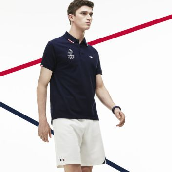 polo-lacoste-sport-France-olympique-rio-2016