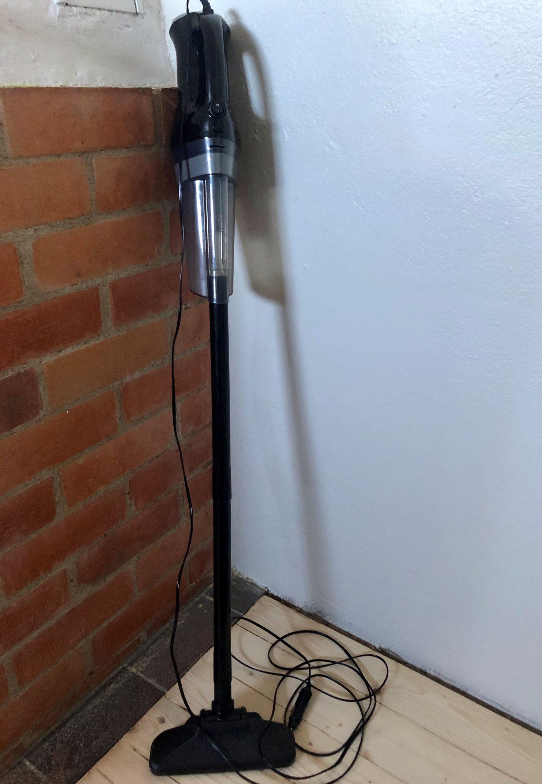 Dammsugare 12 volt från Seasea