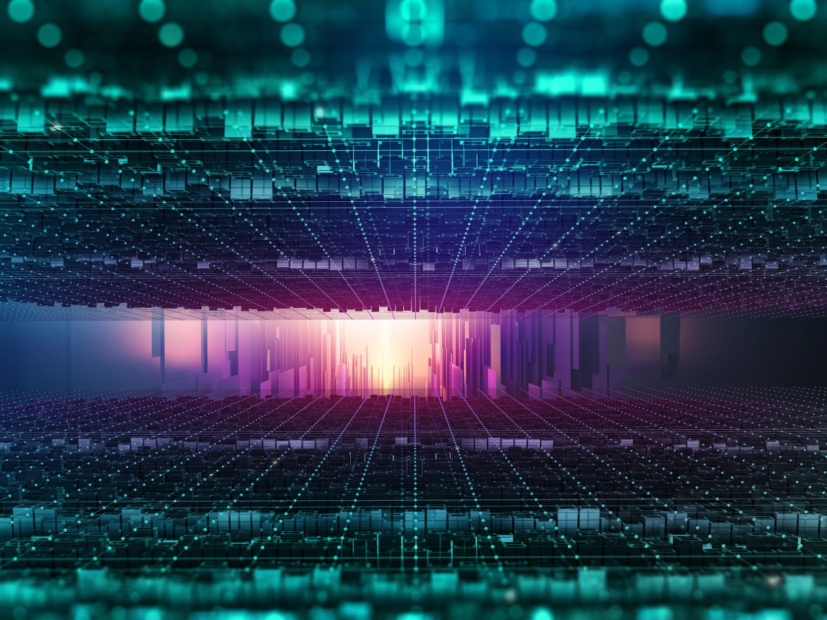 Virtualization at a glance
