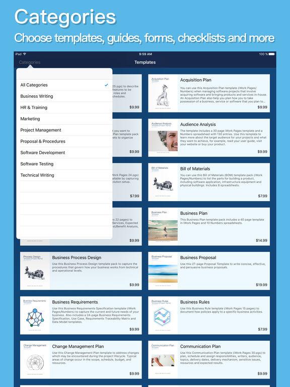 klariti-template-store-itunes-app-ipad