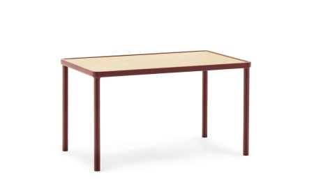 Case-coffee-table-oak-and-metal-coffee-table-copenhagen-normann-red-2