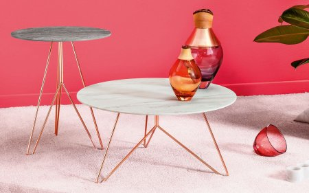 link-wire-frame-coloured-coffee-table-miniforms-brass-ceramic-tops