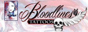 Bloodlines Logo