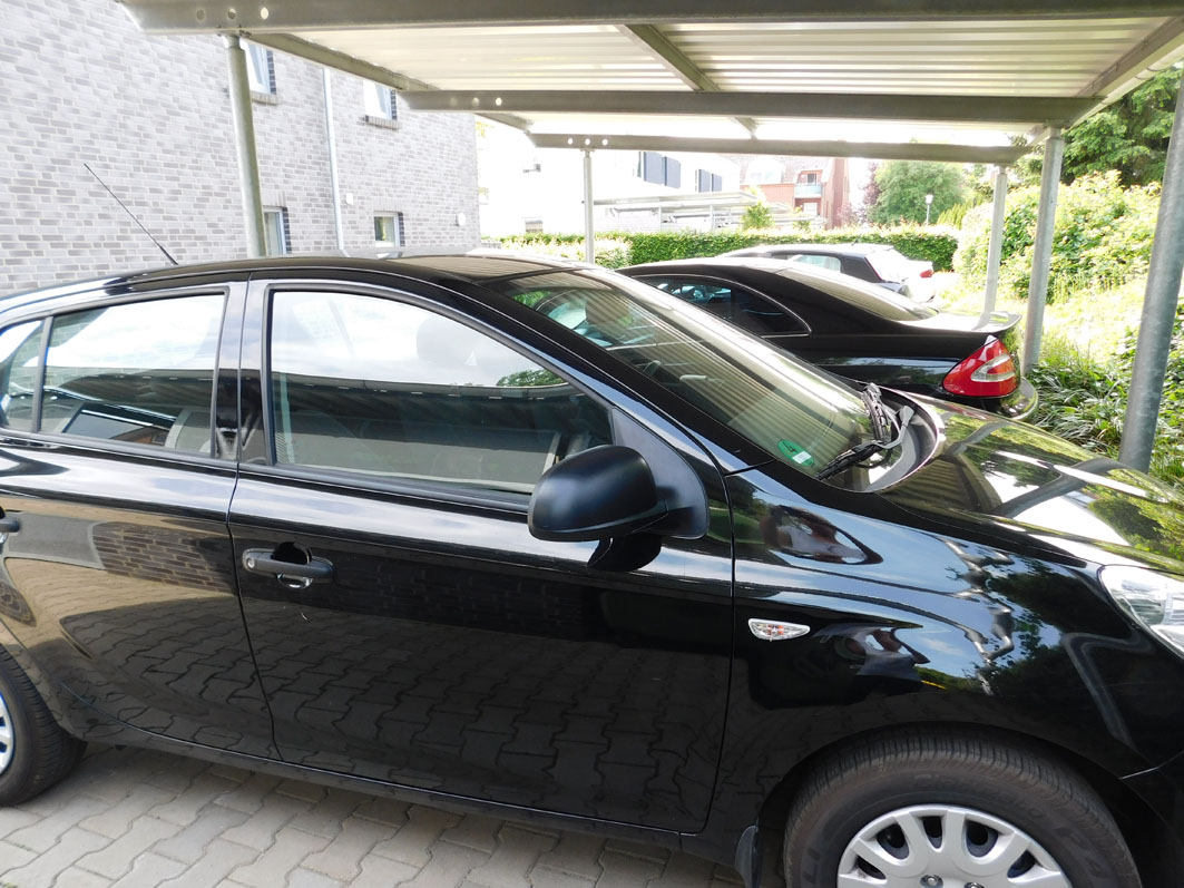 Parkplätze: Wohin mit den vielen Autos?