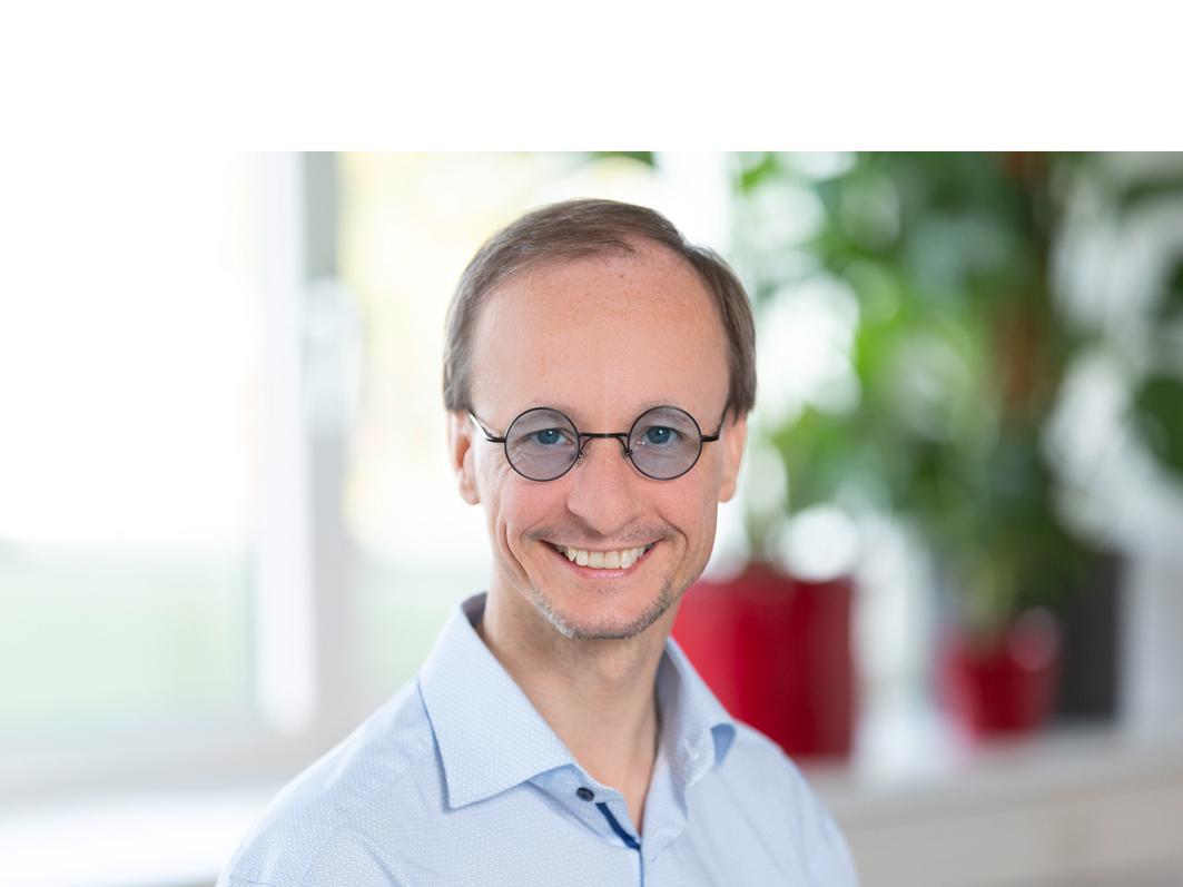 Dr. Frenzel: Antikörper-Koryphäe aus Ankum