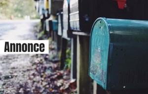 amerikansk-postkasse