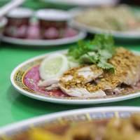 Wong Fu Kie Hakka, Kuliner Hakka Legendaris di Jakarta