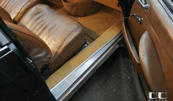 Citroën DS 20 Pallas full