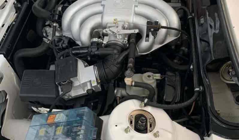 BMW 3-serie E21 315/327 full