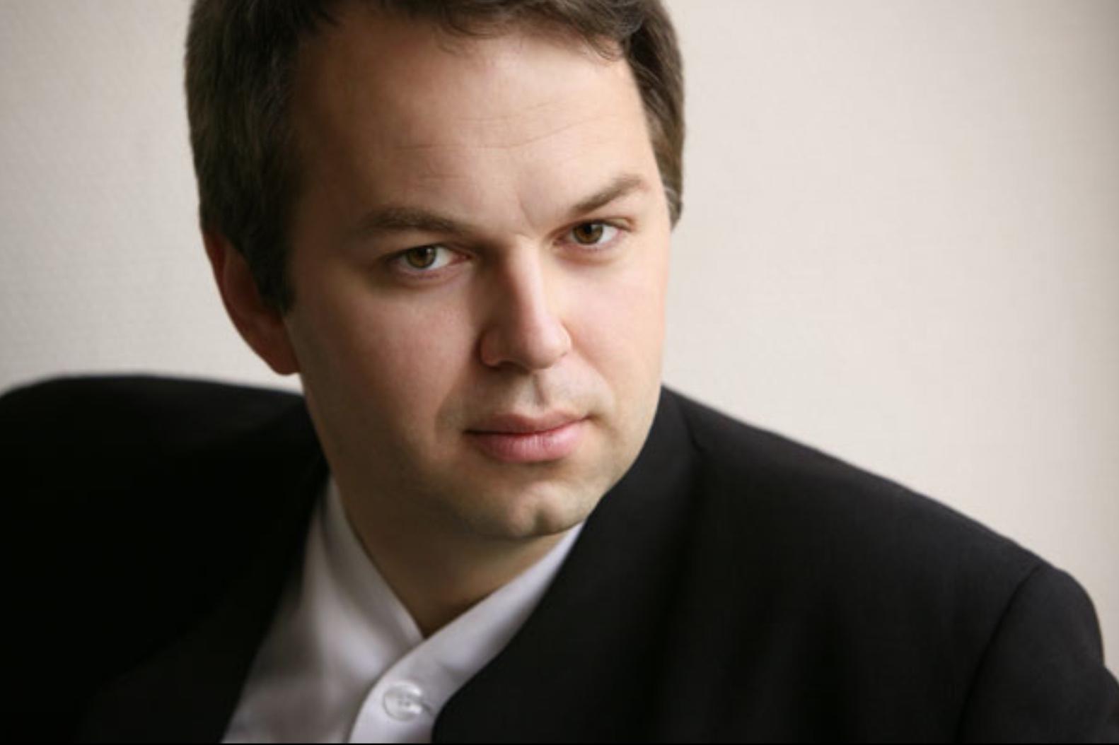 Eldar Nebolsin, Klavier