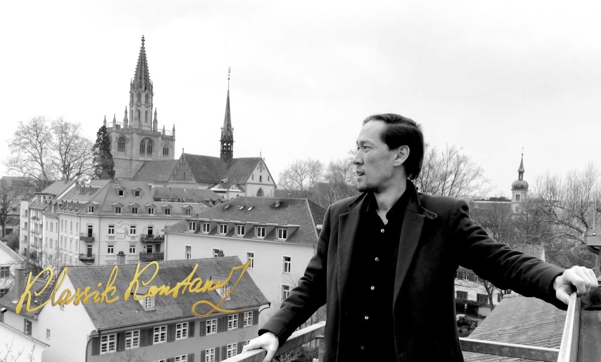 Klassik Konstanz: Vorbereitung auf das OSTERKONZERT