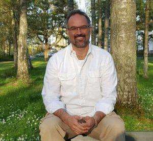 Robert Stigborn, klassisk homeopat