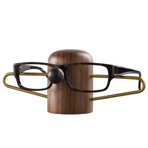 NOSEY – Brilleholder i valnød – dot aarhus