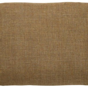 House Doctor Fine pude - camel - 68x55