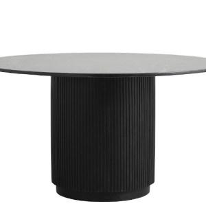 Nordal Erie spisebord - marmor - 140