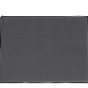 HAY Hee Lounge Chair Seat Cushion - Anthracite