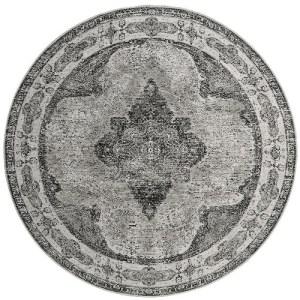 Nordal Venus tæppe - 140 - grå